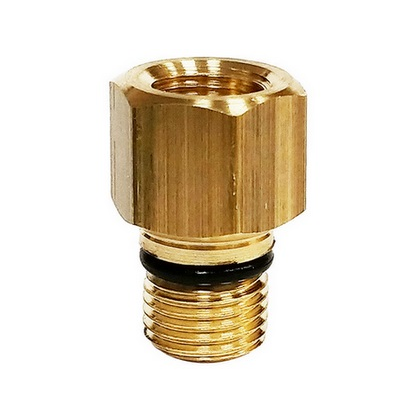Фитинг D2532 M10X1-1/8-RU01 Camozzi