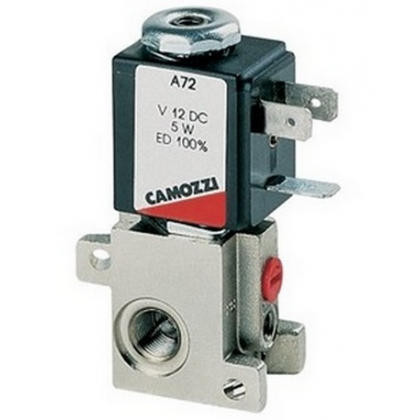Распределитель AA33-0C3 Camozzi