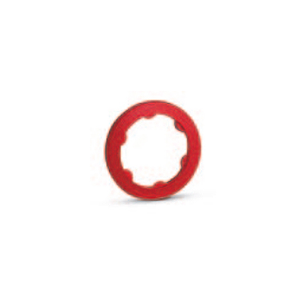 Уплотнительное кольцо 2661 1/8 Camozzi