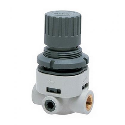 Микрорегулятор давления T104-R00 Camozzi
