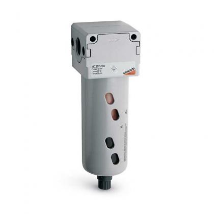 Коалесцентный фильтр MC238-FB8 Camozzi