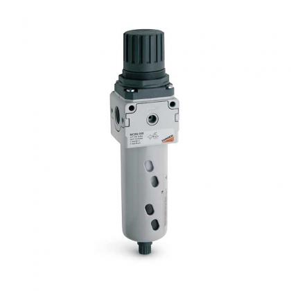 Фильтр-регулятор MC202-D13 Camozzi